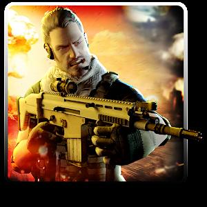 Call Of Modern Warfare : Secret Agent FPS