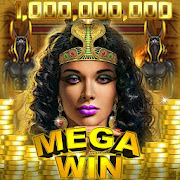 Game Cleopatra Jackpot Casino Slots: Pharaoh's Way APK for Windows Phone