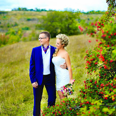 Wedding photographer Olesya Yaremenko (yaremenko). Photo of 23.02.2016