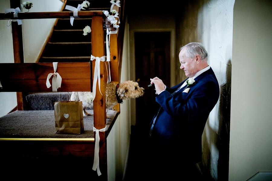 Wedding photographer Gavin Power (gjpphoto). Photo of 01.11.2017