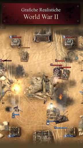 Road to Valor: World War II  άμαξα προς μίσθωση screenshots 1