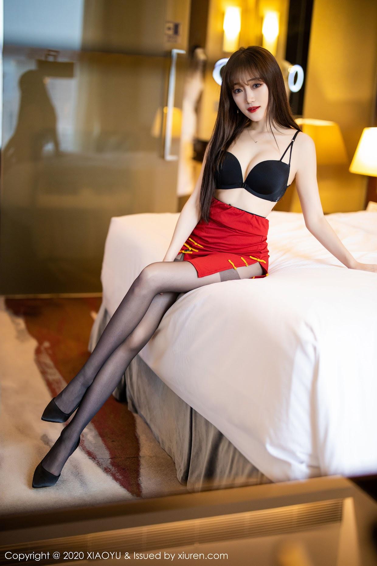Xiaoyu 313 Claire
