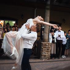 Wedding photographer Anatoliy Pismenyuk (Oriental). Photo of 15.10.2017
