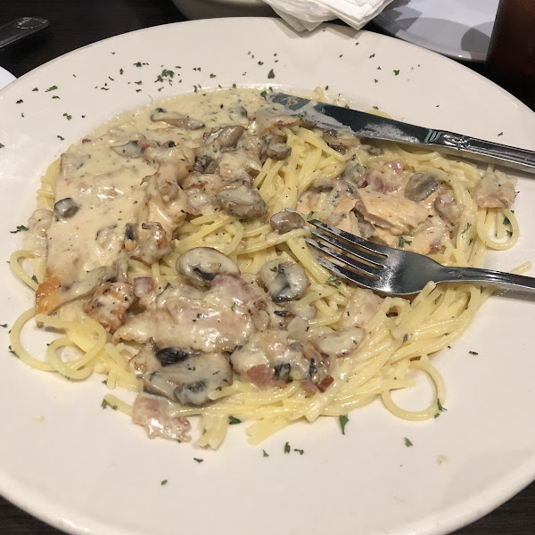 Photo from Adriatic Cafe Italian Grill Tomball