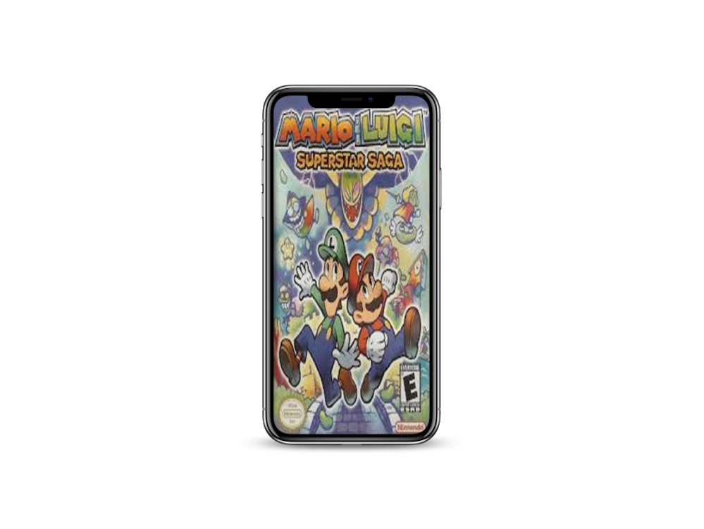 NOSTALGIA GBA: EMULATOR and ISO – (Android Apps) — AppAgg