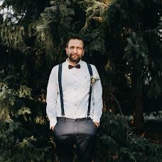 Wedding photographer Káťa Barvířová (opuntiaphoto). Photo of 15.09.2017