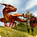 Game of Dragons Kingdom - Training Simulator APK