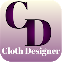 Cloth Designer- Edit photos, Shirt, pants & Dress icon