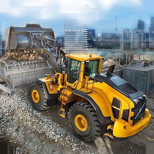 都市建設モールビルダー 模擬 App LOGO-硬是要APP