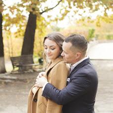 Wedding photographer Evgeniy Didich (id137608449). Photo of 25.10.2018