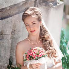 Wedding photographer Roman Kislov (RomanKis). Photo of 10.01.2016
