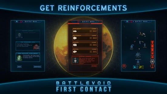 Battlevoid: First Contact Screenshot