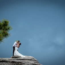 Wedding photographer Alfonso Gaitán (gaitn). Photo of 25.07.2016