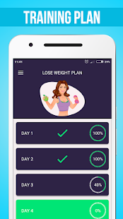 Lose Weight In 30 Days- screenshot thumbnail