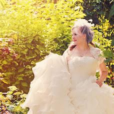 Wedding photographer Alla Tand (alterna). Photo of 17.06.2014
