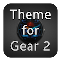 Theme for Samsung Gear 2 icon