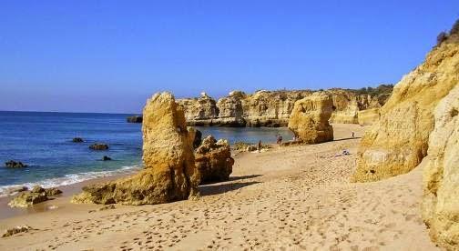 Férias de Verão Algarve