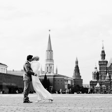 Wedding photographer Aleksandr Ponomarev (kosolapy). Photo of 29.11.2016