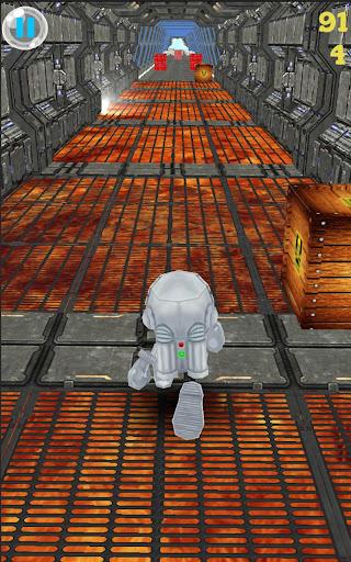 Robo Runner 1.3 screenshots 2