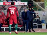 Ciblé par Anderlecht, il rentre finalement à Porto