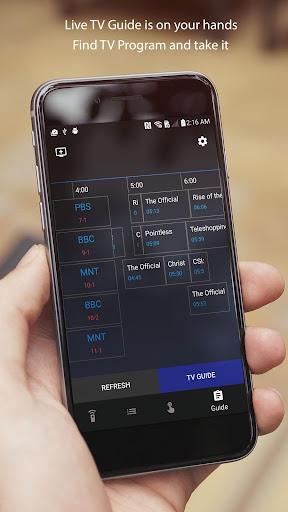 Samsung Smart TV :Keyboard for PC
