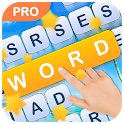 Scrolling Words Pro - No Ads & More Rewards icon