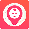 Kid security - GPS phone tracker, family search apk