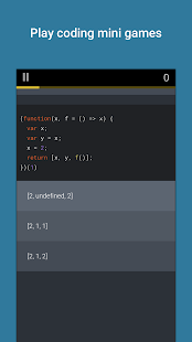 Enki: Learn better code, daily- screenshot thumbnail