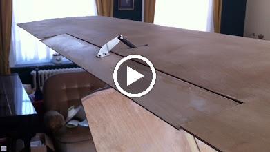 Video: réglage antitab