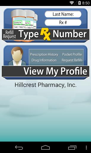 Hillcrest Rx