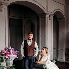 Wedding photographer Alena Franc (Franz). Photo of 11.08.2018
