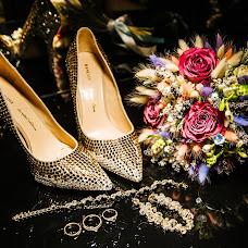 Fotógrafo de bodas Sergey Rzhevskiy (Photorobot). Foto del 11.09.2017
