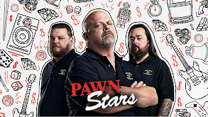 Pawn Stars thumbnail