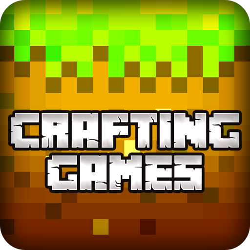 Crafting and Building Games ®
