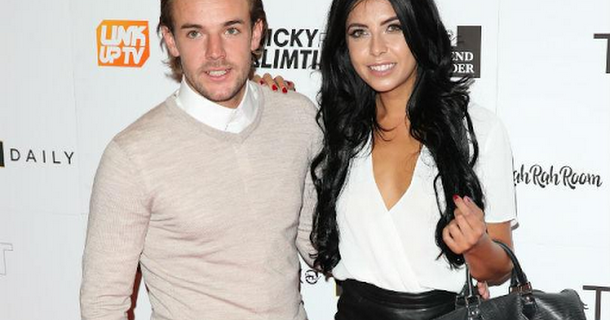 Nathan Massey vows to grow up after becoming a dad