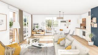Appartement Les Sorinières (44840)