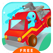 Fire Truck Rescue Free