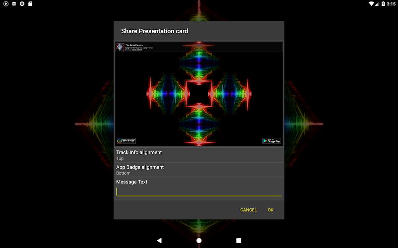 Download Spectrolizer - Music Player & Visualizer APK latest