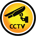 CCTV Guide / Calculator icon