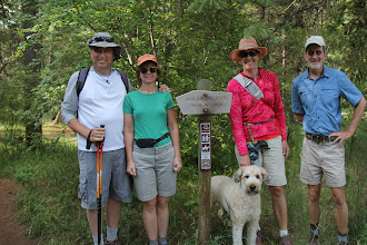 Photo: RVR Hiking Group