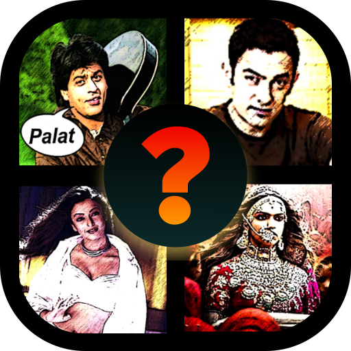 Bolly4u : Bollywood Quiz Game