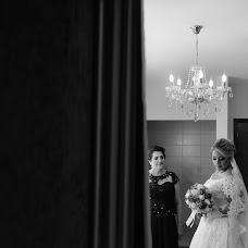 Wedding photographer Neto Oliveira (netooliveira). Photo of 02.08.2017