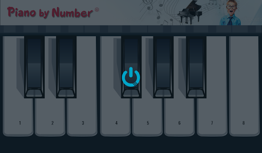 PianoApps- screenshot thumbnail