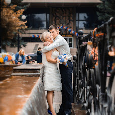 Wedding photographer German Titov (Gidwara). Photo of 21.09.2013