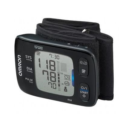 Omron RS8 Blodtrycksmätare