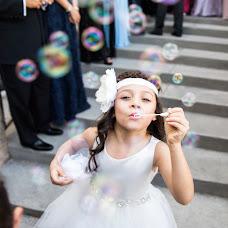 Wedding photographer Asael Medrano (AsaelMedrano). Photo of 04.08.2017