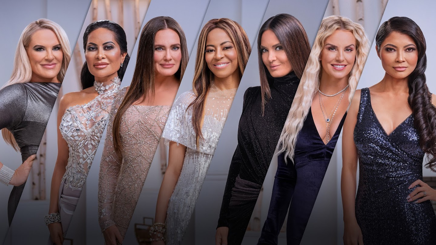 Watch The Real Housewives of Salt Lake City live