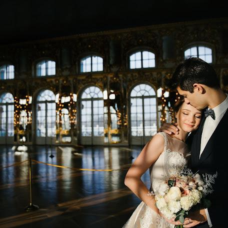 Свадебный фотограф Ксения Емельченко (KsEmelchenko). Фотография от 14.02.2017