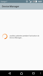 Download Device Manager | Orange MEA For PC Windows and Mac apk screenshot 2