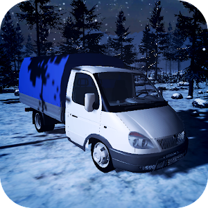 Russian Minibus Gazelle for PC and MAC